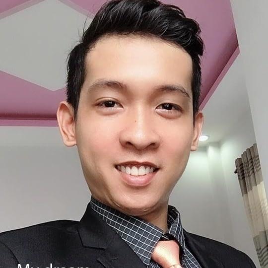 Xin chào! Tôi là Nguyễn Tôn Quốc Tín